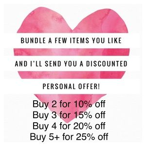 Tops - Bundle and Save